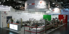 DRUPA Exhibition – May '12
