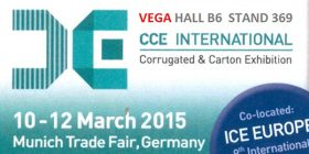 CCE Munich – March '15
